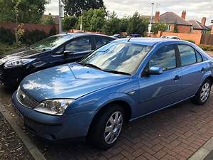 Ford Mondeo 2002 : 2002 ford mondeo 2 0 lx tdci blue wolverhampton walsall ~ Medecine-chirurgie-esthetiques.com Avis de Voitures
