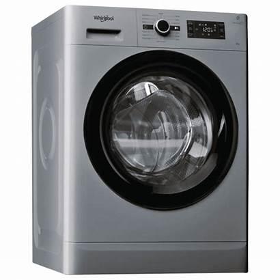 Washing Machine Whirlpool Spin 8kg 1400 Machines