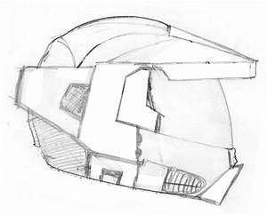 Free coloring pages of halo helmets