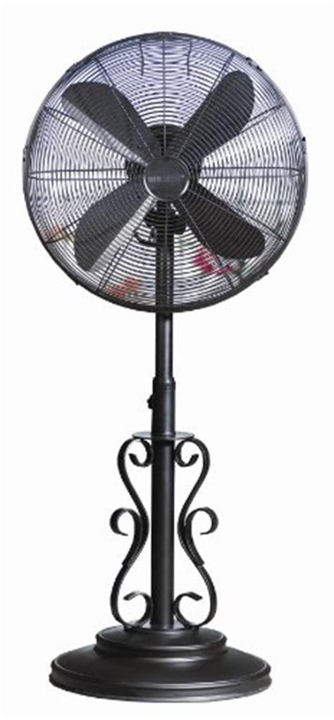 outdoor standing fans