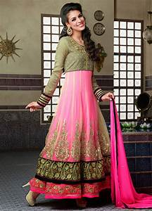 Fascinating Latest Indian Wedding Costumes for Stylish Girls