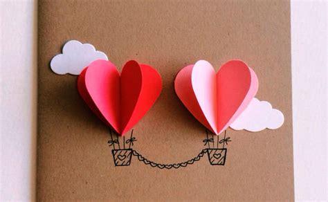 basteln zum valentinstag 9 bastelideen zum valentinstag at