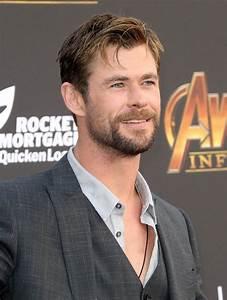 Chris Hemsworth demoted from top of Chris Rankings list in ...  Chris