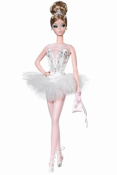 Barbie Ballerina Doll Dolls Collectors Prima Ballet