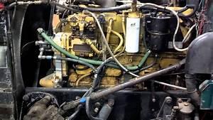 1993 Peterbilt 379  13 Speed For Sale  3406b Short Hood