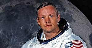 Neil Armstrong's Impact - Pics about space