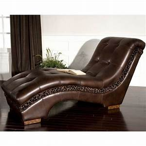 Furniture Comfortable Extra Wide Chaise Lounge Chair