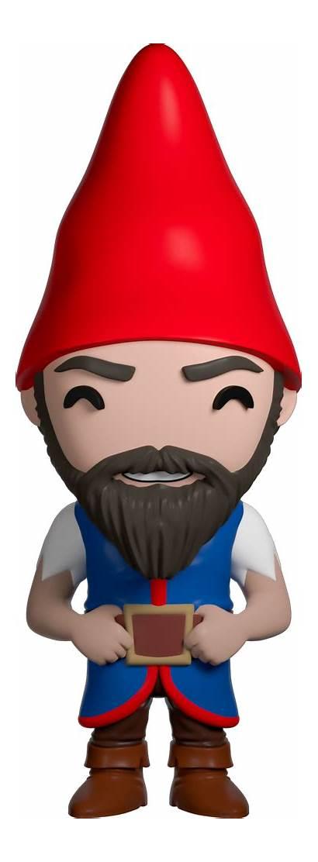 Youtooz Toys Gnome Privacy Terms Faq