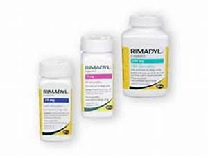 rimadyl dosage for dogs and cats after surgery