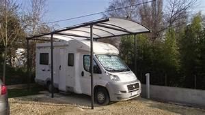 Abri Camping Car Bois : entretenir son camping car tous aux abris france abris ~ Dailycaller-alerts.com Idées de Décoration