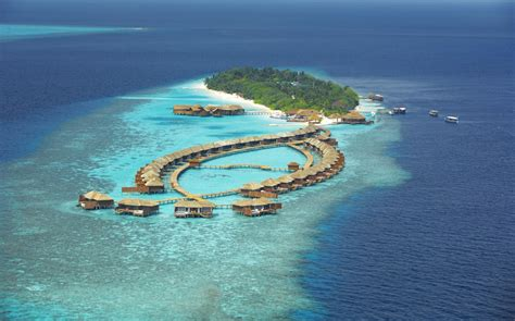 Six Senses Resort, Laamu
