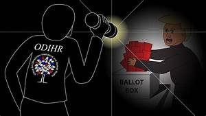 Petition  U00b7 Osce Office For Democratic Institutions And Human Rights  Don U0026 39 T Let Democracy Die In