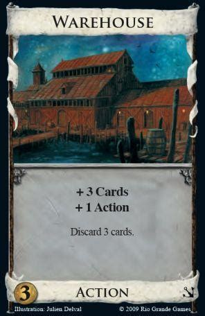 dominion deck builder guilds warehouse dominion deck builder