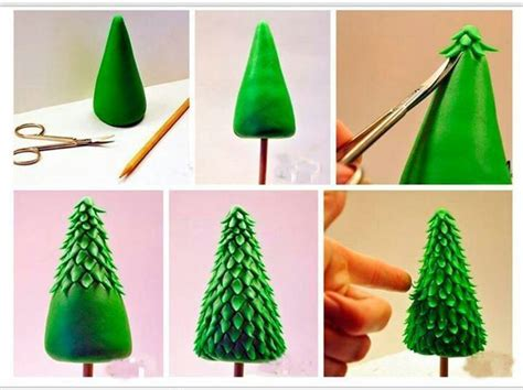 easy classy christmas tree from fondant 1000 ideas about fondant cake on cake designs cake