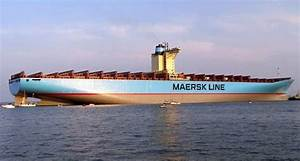 transpress nz: Maersk's giant container ships for Walmart ...