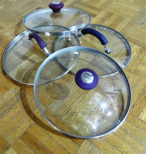 lids replacement pot pan