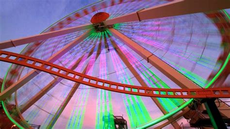 Check spelling or type a new query. Girl, 11, Dies After Falling From Wildwood Ferris Wheel ...