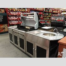 Bbq Matador Outdoor Kitchen For Sale In Belconnen