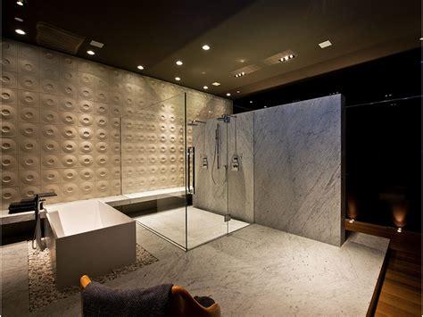 inspiring modern  luxury bathrooms architecture