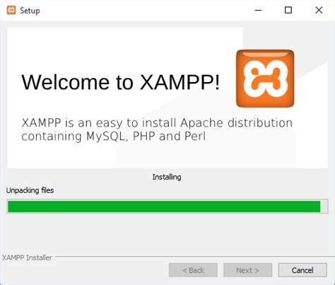 install xampp  wordpress locally  pcwindows study bookz