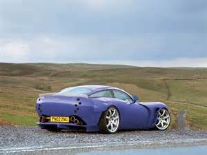 TVR Tuscan Speed 12