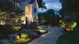 Outdoor lighting defining systems