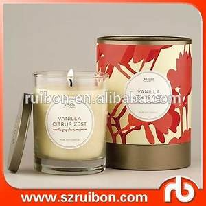 custom printed logo label stickerscent candle jar labels With custom printed candle labels