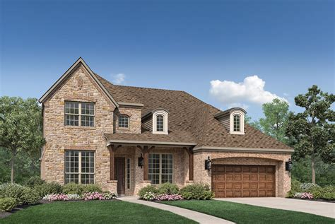 W Home Design Longview Tx : Enclave At Ridgefield Heights