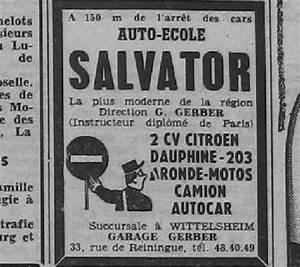 Auto Ecole Cergy Le Haut : auto tamponneuses kilbe mulhouse ~ Dailycaller-alerts.com Idées de Décoration