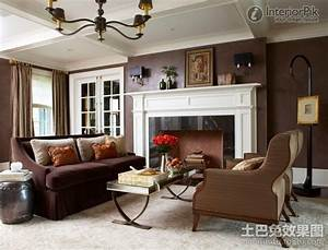American Living Room Decorating Ideas 32 Designs ...