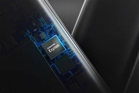this new exynos processor could power samsung s upcoming