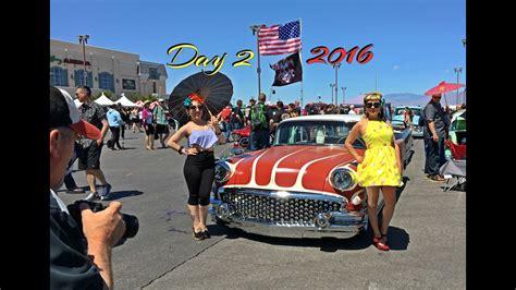 Viva Las Vegas Car Show , Rockabilly Weekend Day 2, 2016 ...