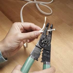 Fix A Lamp Cord