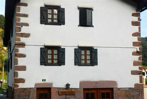 chambres d hotes pays basque espagnol pays basque espagnol picture of maison arbolateia