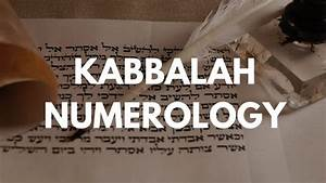 Kabbalah Numerology Come Discover What Your Life Path
