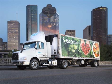 food distributor sysco recovers  failed merger