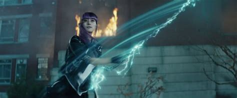 actress who plays yukio in deadpool 2 deadpool 2 confirms a major queer character but