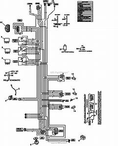Bunton  Bobcat  Ryan 942512g Predator Pro 33hp Gen W61 Side Discharge Parts Diagram For Non