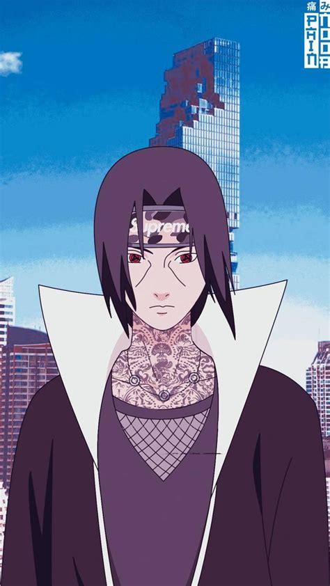 Naruto Itachi Supreme Wallpapers Top Free Naruto Itachi