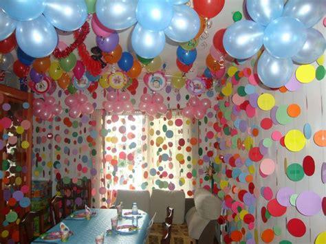 como decorar   cumpleanos de nino buscar