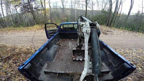 loading bobcat  excavator  truck   ramps