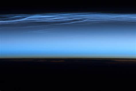 Meteor Smoke Makes Strange Clouds   Science Mission ...