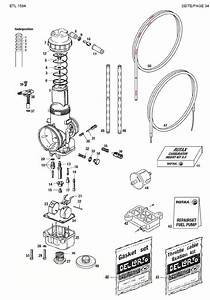 Rotax Dd2 Evo Parts Diagrams