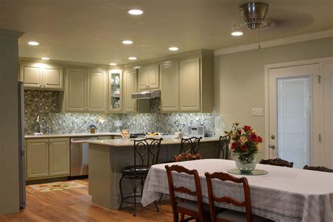 expanded kitchen  dining room medford design build