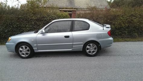 2004 Hyundai Accent For Sale by 2004 Hyundai Accent For Sale For Sale In Balbriggan