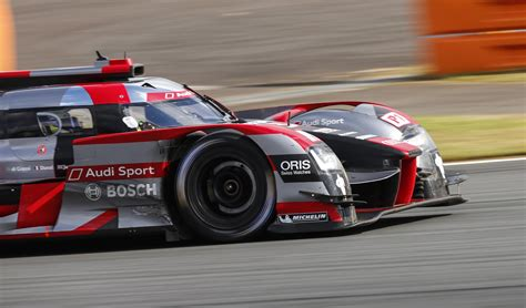 audi race car audi to end wec caign after 2016 including le mans