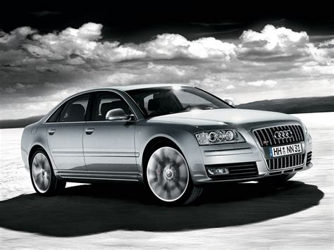 Audi A8 L Backgrounds by Tag For Audi A8l Wallpapers Audi A8l 6 0 Quattro 1024 X