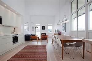 Couchtisch Skandinavischer Stil : skandinavische einrichtungsideen ~ Michelbontemps.com Haus und Dekorationen