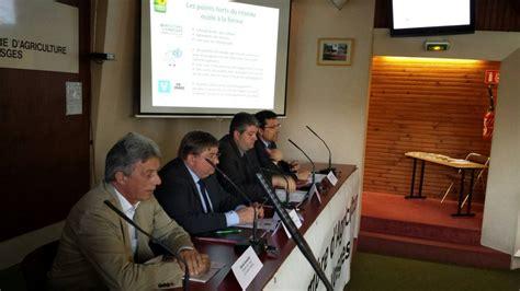 convention collective chambre d agriculture vosges la nouvelle convention des fermes pédagogiques
