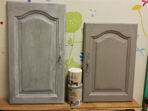 porte cuisine chene cuisine peinture sur meuble repeindre portes cuisine